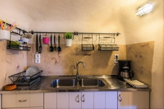 Aloni, Kitchen